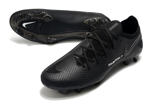 Phantom GT Elite FG Soccer Shoes Black