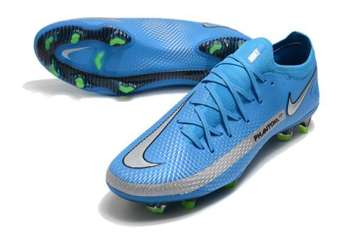 Phantom GT Elite FG Soccer Shoes Blue