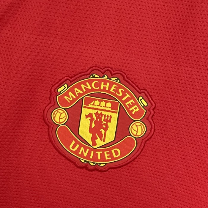 Manchester United Man Home Jersey 21/22