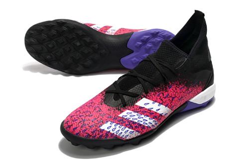 PREDATOR FREAK 3 TF Soccer Shoes