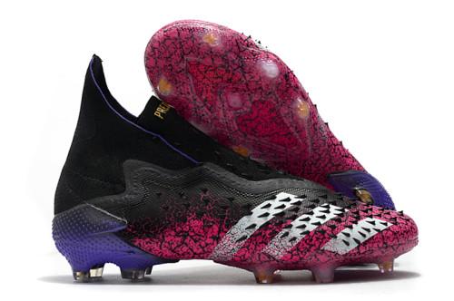 PREDATOR FREAK + FG Soccer Shoes