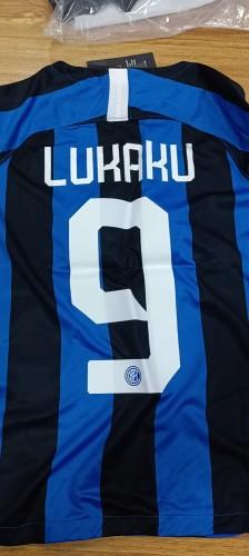 Inter Milan Home Woman Jersey 19/20 Tops