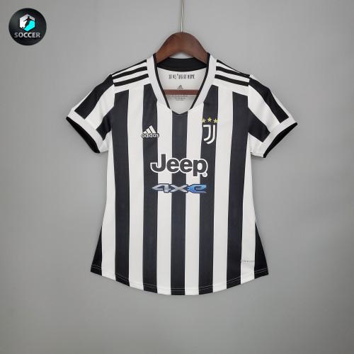 Juventus Home Women Jersey 21/22