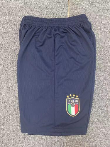 Italy Home & Away Shorts 21/22