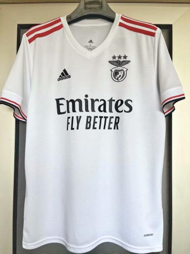 SL Benfica Away Man Jersey 21/22
