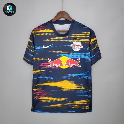 Leipzig Away Man Jersey 21/22