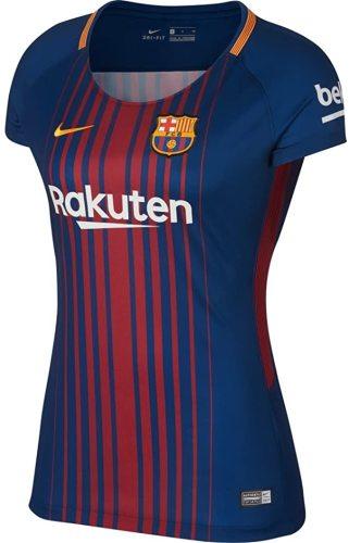 Barcelona Home Women Jersey 18/19