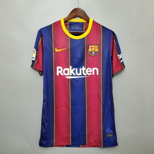 Barcelona Home Men Jersey 20/21
