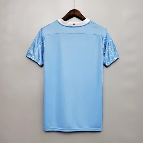 Manchester City Home Man Jersey 20/21