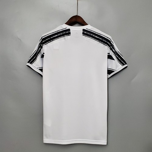 Juventus Home 7#RONALDO Man Jersey 20/21