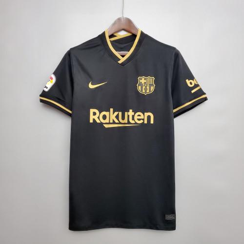Barcelona Away Man Jersey 20/21