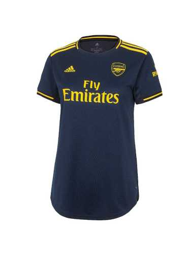 Arsenal Third Women Jersey 19/20