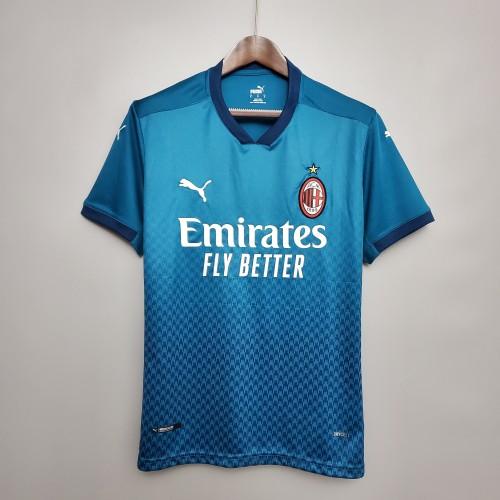 AC Milan Third Man Jersey 20/21