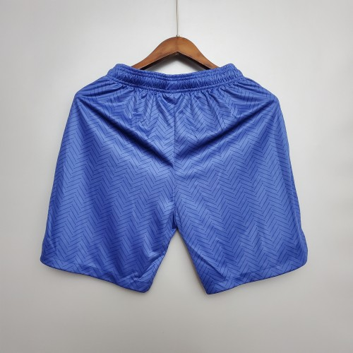 Chelsea Home Shorts 20/21