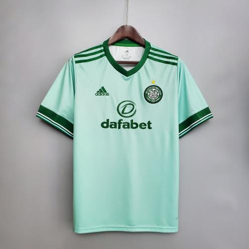 Celtic Away Man Jersey 20/21
