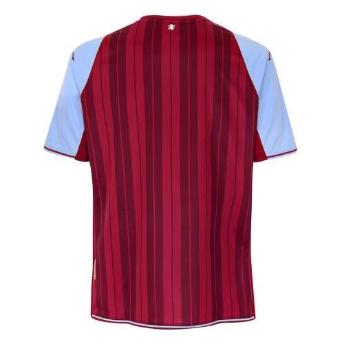 Aston Villa Man Home Jersey 21/22