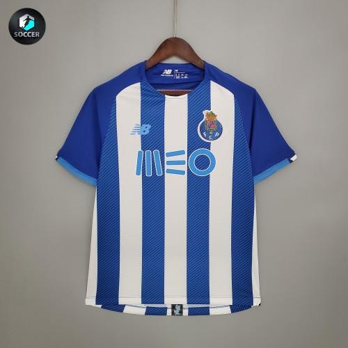 FC Porto Home Man Jersey 21/22