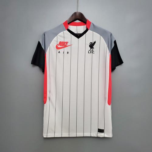 Liverpool Air Max Man Jersey 20/21