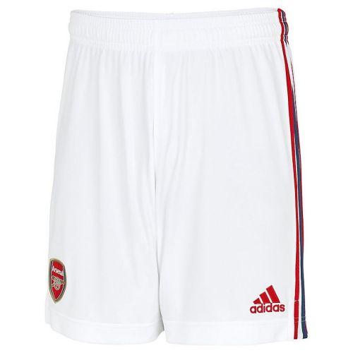 Arsenal Home Shorts 21-22