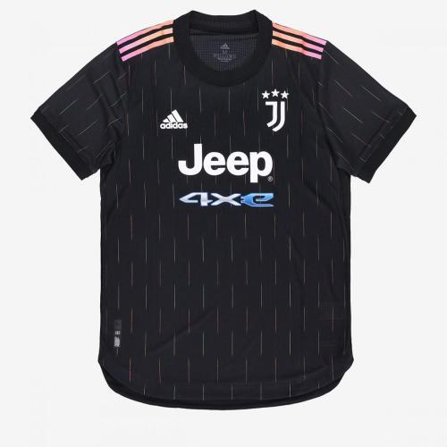 Juventus Away Player Jersey 21/22