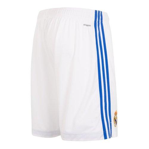 Real Madrid Home Shorts 21-22