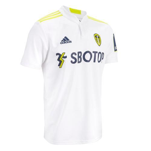 Leeds United Home Man Jersey 21/22