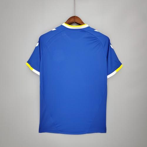 Everton Home Man Jersey 21/22