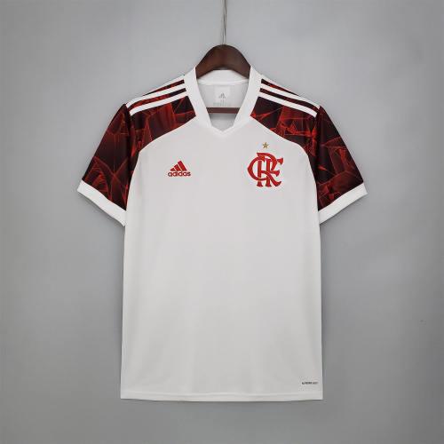 Flamengo Away Man Jersey 21-22