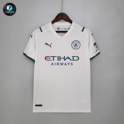 Manchester City Away Man Jersey 21/22