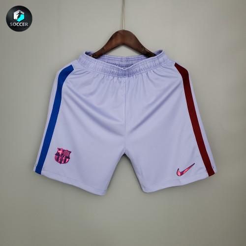 Barcelona Away Shorts 21/22