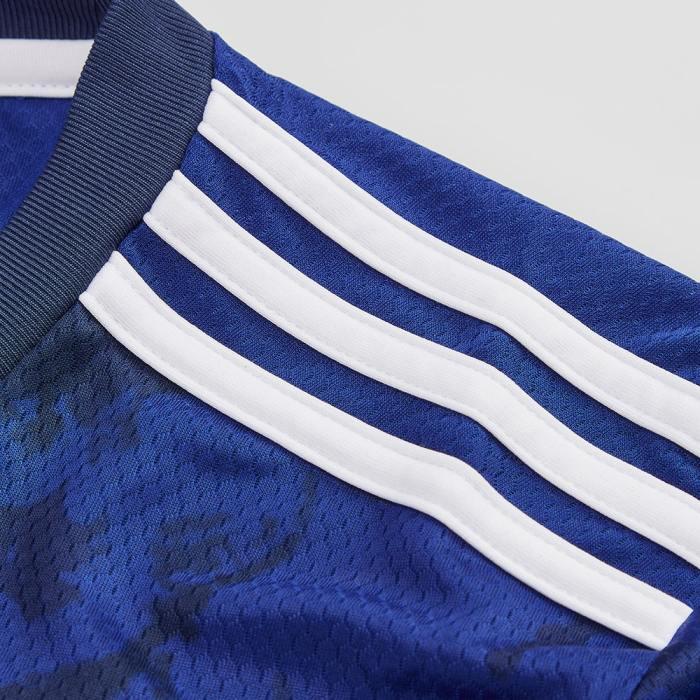 Leeds United Away Man Jersey 21/22