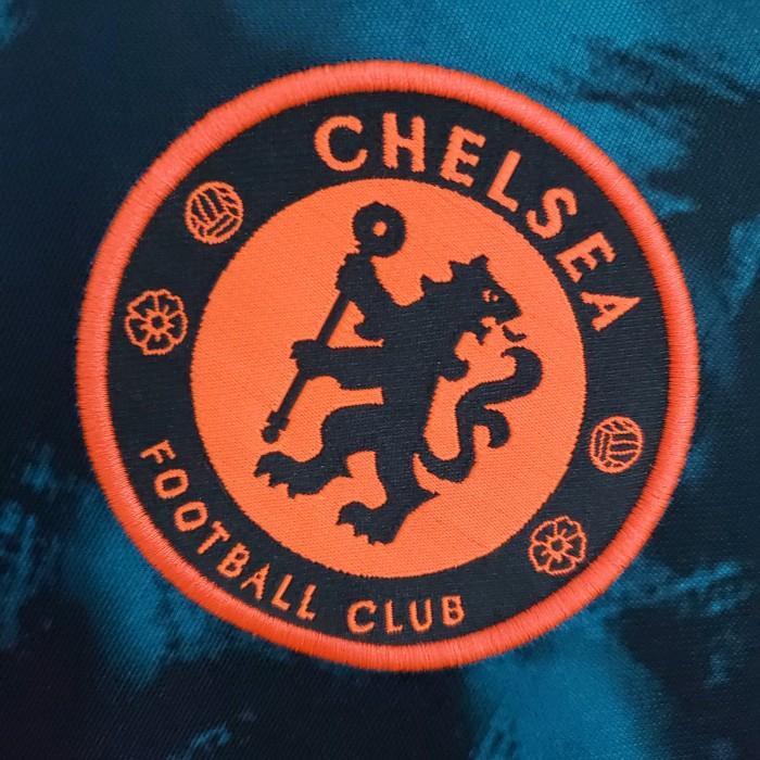 Chelsea Third Man Jersey 21/22