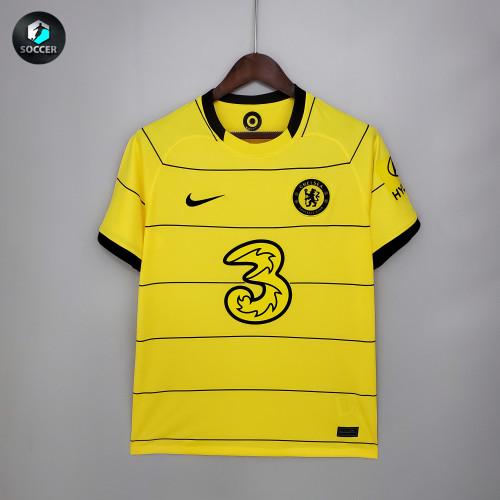 Chelsea Away Man Jersey 21/22