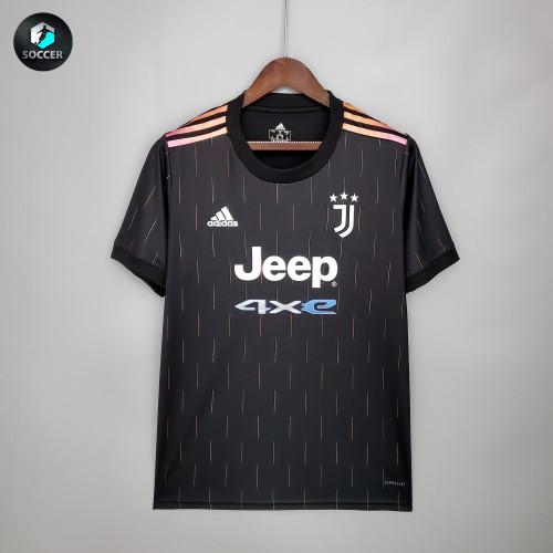 Juventus Away Man Jersey 21/22