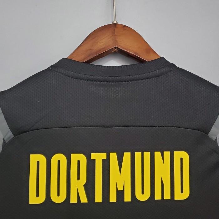 Borussia Dortmund Third Man Jersey 21/22