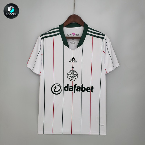 Celtic Third Man Jersey 21/22