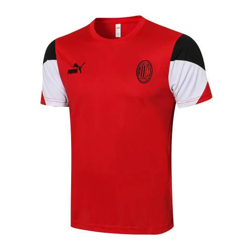 AC Milan Training Jersey 21/22 Red
