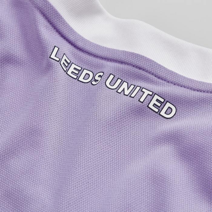 Leeds United Third Man Jersey 21/22