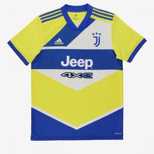 Juventus Third Man Jersey 21/22