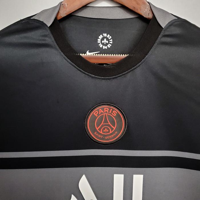 Paris Saint Germain Third Man Jersey 21/22