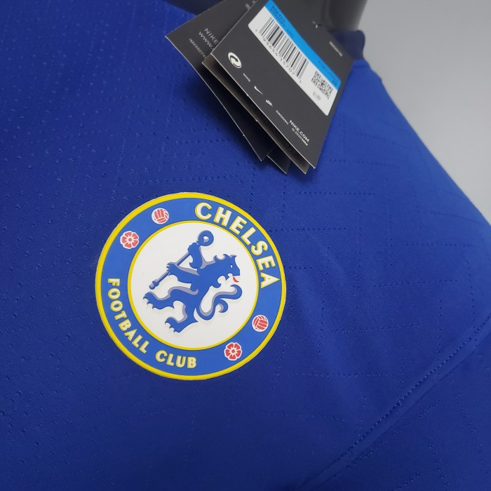 Chelsea Home Player Jersey 20/21