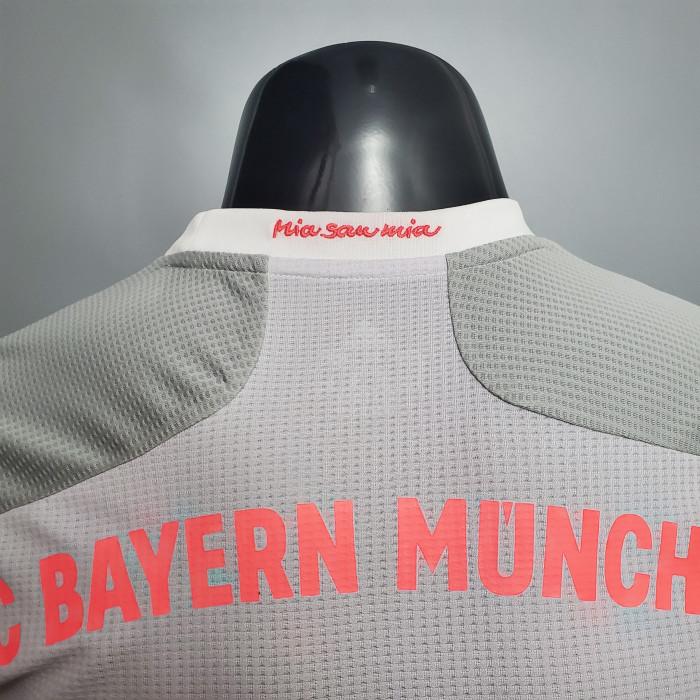 Bayern Munich Away Player Jersey 20/21
