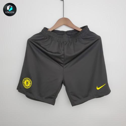 Chelsea Away Shorts 21/22