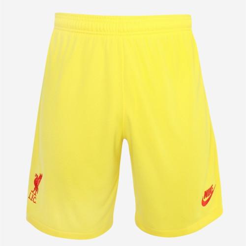Liverpool Third Shorts 21/22