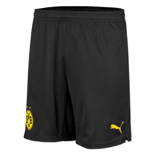 Borussia Dortmund Home Shorts 21/22