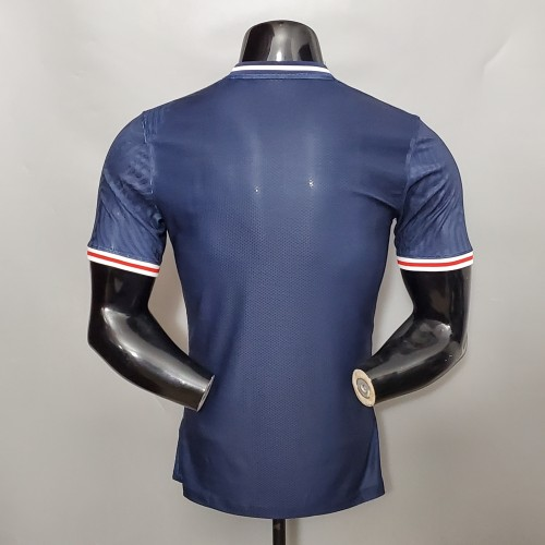 Paris Saint Germain Home Player Jersey 20/21