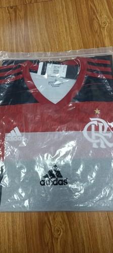 Flamengo Home Man Jersey 2021
