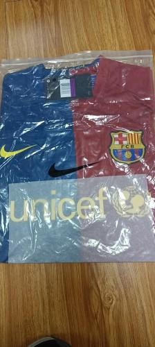 Barcelona Retro Jersey 08/09