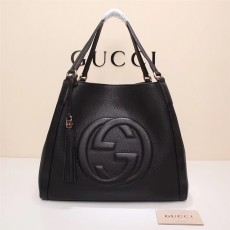 Gucciss Large Tote Shopping Bag 282309