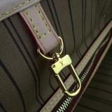 LVSS Monogram Neverfull Gm Mm Tote Bag M40995 M40990